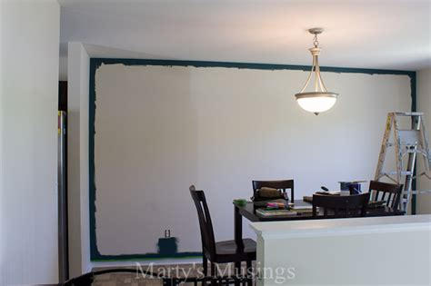 home decor paint transform a room with an accent wall hometalk