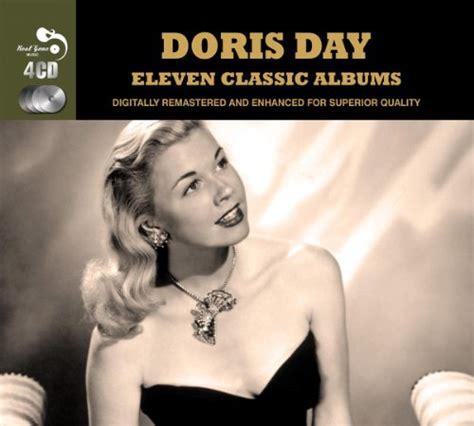 Piringan Hitam Doris Day Sings Great Hits doris day information facts trivia lyrics
