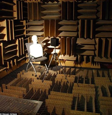 quietest room minneapolis how could you last in the world s quietest room the record is only 45 minutes theblaze
