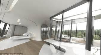 inside russian billionaire s 163 140million spaceship style