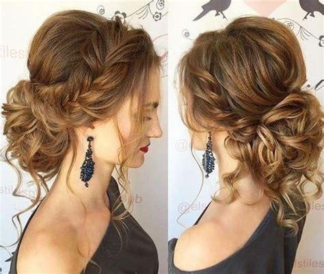 peinados a la moda elegantes peinados de fiesta para ninas 2013 peinados cortes de pelo y colores de moda el diario de