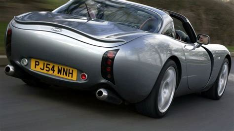 tvr tuscan s review wcf test drive tvr tuscan ii