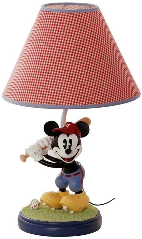 Vintage Mickey Mouse Crib Bedding Disney Vintage Mickey Mouse L Base Shade Nursery Baseball Bedding Children Mickey Mouse