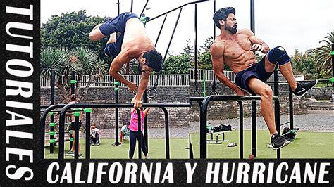 imagenes de street workout motivacion 2 tutoriales california roll y hurricane 450 calistenia
