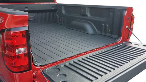 DualLiner Truck Bed Liner, Truck Bed Protection System