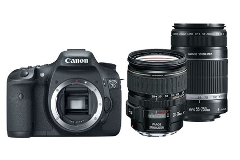 Lensa Canon 55 250mm Is Usm canon eos 7d ef 28 135mm is usm ef s 55 250mm is refurbished kit canon store