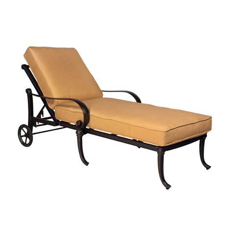 adjustable chaise lounge woodard holland adjustable chaise lounge 7z0470