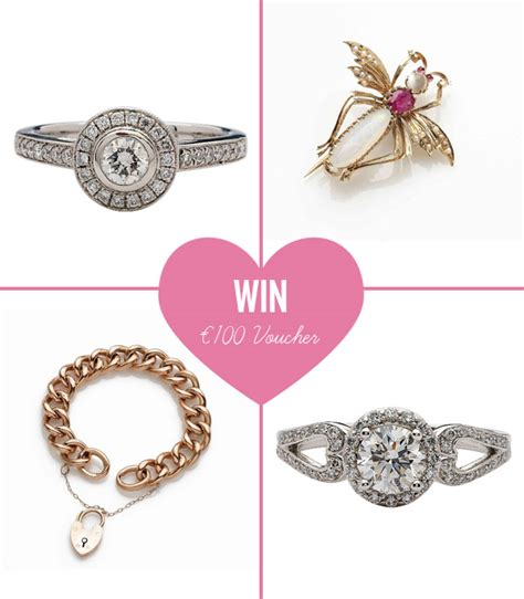 Tb Jewelry Contest 12 win 100 voucher with rocks jewellers competition time