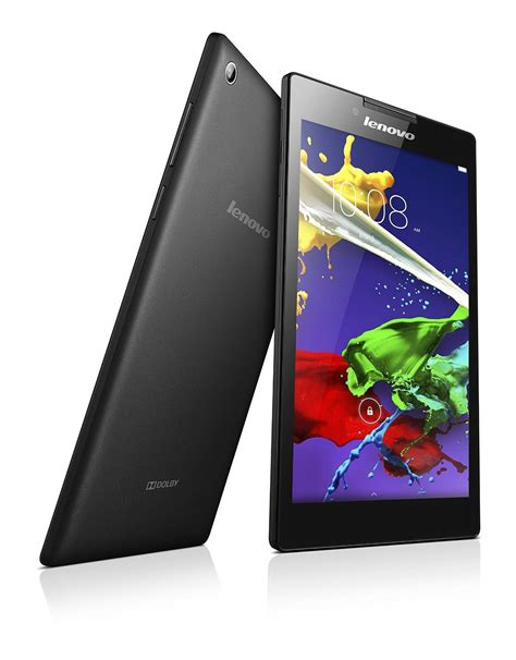 Hp Lenovo Tab Lenovo Tab 2 A7 20 7 Inch Tablet Mediatek