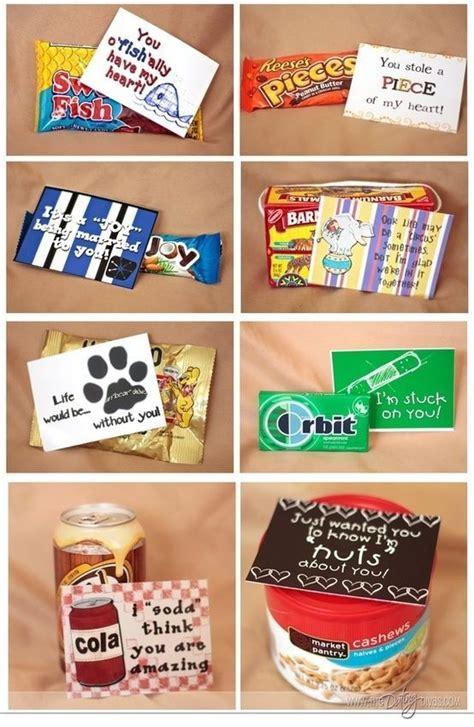 25 best ideas about cheap boyfriend gifts on pinterest