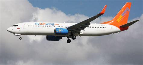 Sunwing Deal Calendar Sunwing Flights Useful Information For Flying With
