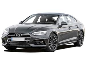 Audi A5 Pics Audi A5 Sportback Hatchback Review Carbuyer