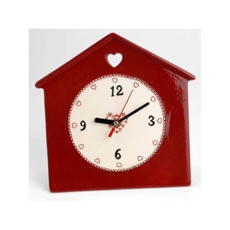deco horloge murale horloge murale d 233 co amadeus coeur de d 233 co