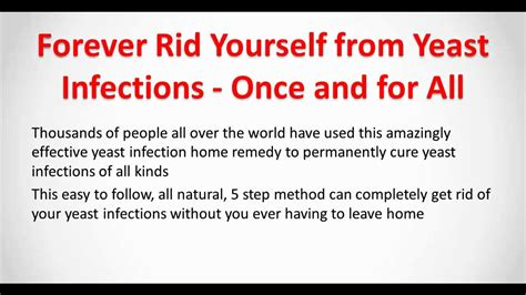 Yeast Infection Home Remedies by Yeast Infection Cure Yeast Infection Home Remedy