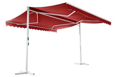 Store Terrasse 1008 by Store Banne 2 Pentes 4x4