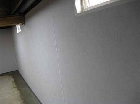 basement waterproofing products in marinette wi
