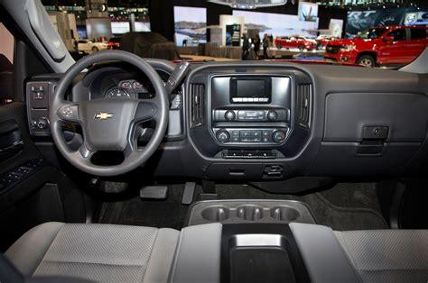 2014 chicago auto show truck trend
