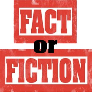 the fact or fiction fact or fiction