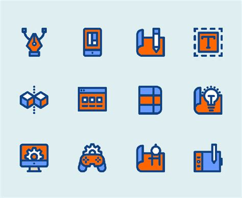 design icon free 1100 free ui icons for web ios and android ux design