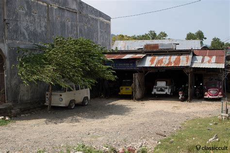 volkswagen garage classic vw garage banda aceh indonesia