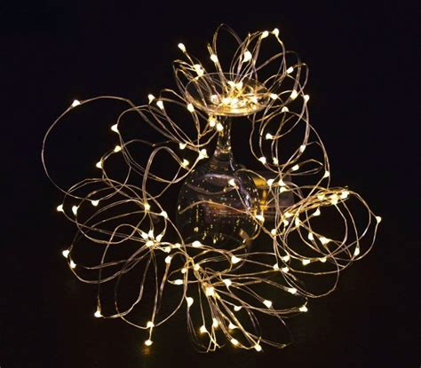 Guirlande Lumineuse Effet Pluie by 56104 Guirlande Lumineuse Int 233 Rieur De No 235 L 50 Led Forme