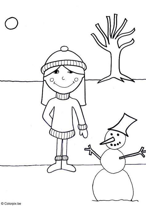 imagenes invierno colorear dibujo para colorear invierno img 5765