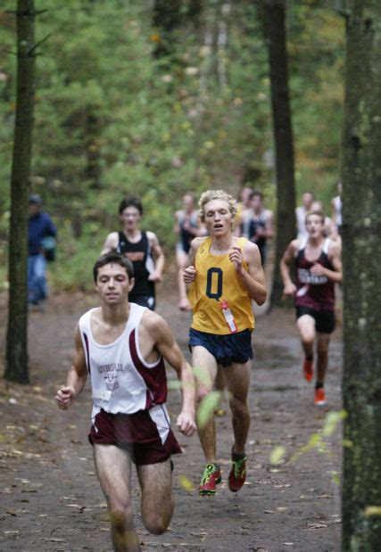 Section 3 Cross Country by Section Ii Cross Country Chionships Cross Country