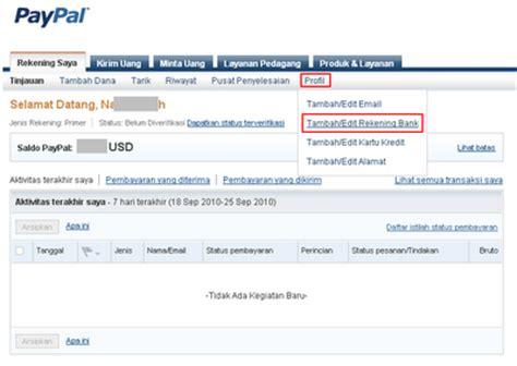 daftar kode bank di indonesia bca mandiri bni bri dll verifikasi paypal dengan bank lokal bca mandiri bni