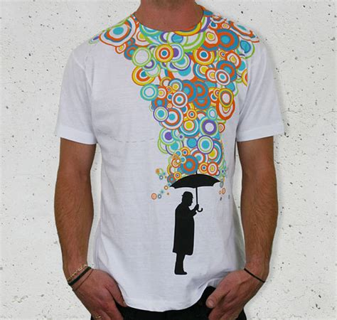 Design A Shirt Ideas | 50 best t shirt designs of 2008