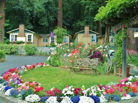 fern grove cottages guerneville ca resort reviews