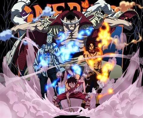 Hoodie Anime Whitebeard One one whitebeard ace luffy marco anime anime and