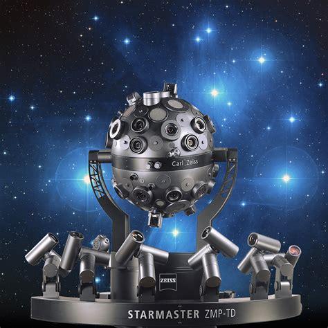 planetarium projectors