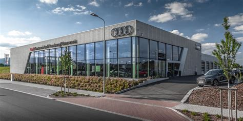Bad Nauheim Audi by Autohaus Marnet Unternehmen Firmengeschichte