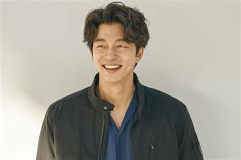 gong yoo film dan acara tv 8 aktor pria korea yang berasal dari kota busan sosmedmu