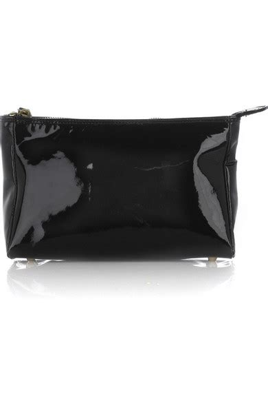Mulberry Giles And Mulberry Collaboration Designer Handbags by Mulberry For Giles Patent Leather Clutch Net A Porter