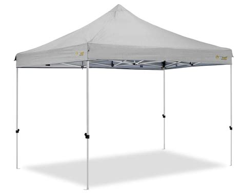 gazebo white oztrail deluxe gazebo white snowys outdoors