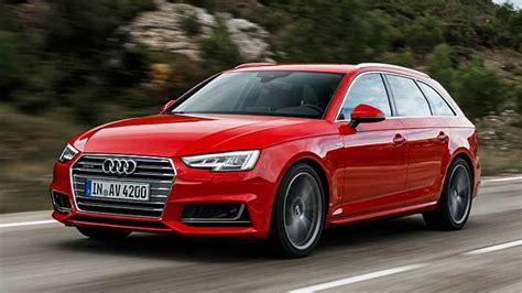 Wie Lang Ist Ein Audi A4 Avant audi a4 avant aus einem holz autogazette de
