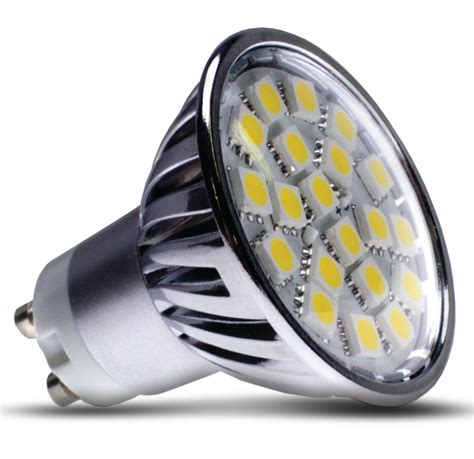 Gu10 Light Bulbs Led Home Designs Gu10 Led Bulb