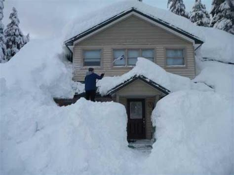 anchorage roof shoveling alaska buried in snow the weather
