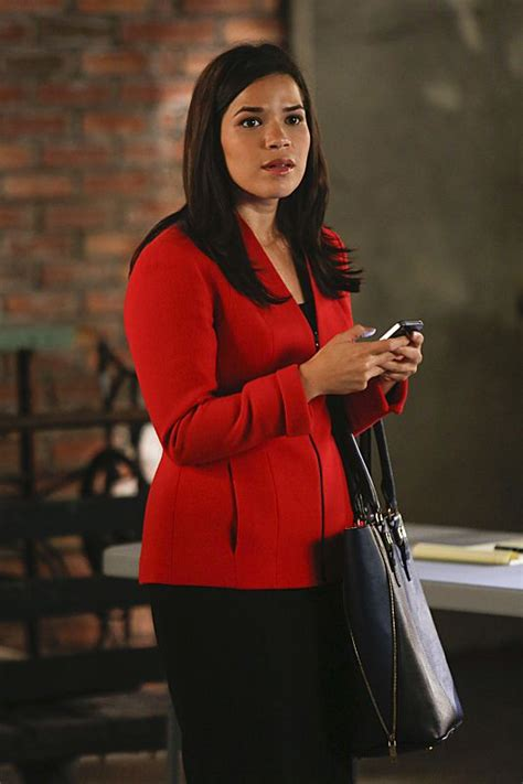 jair style for the goodwife 1000 images about america ferrera on pinterest good