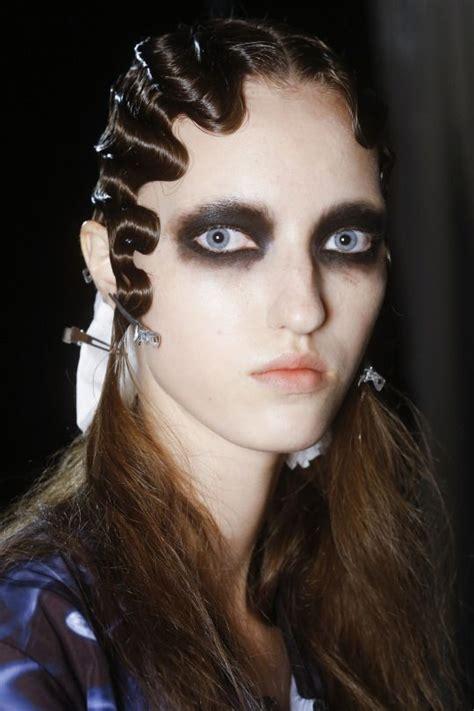 Makeup Marc 17 best images about fingerwave on