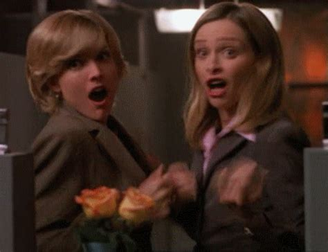 ally mcbeal bathroom dance straight people s guide to capital pride