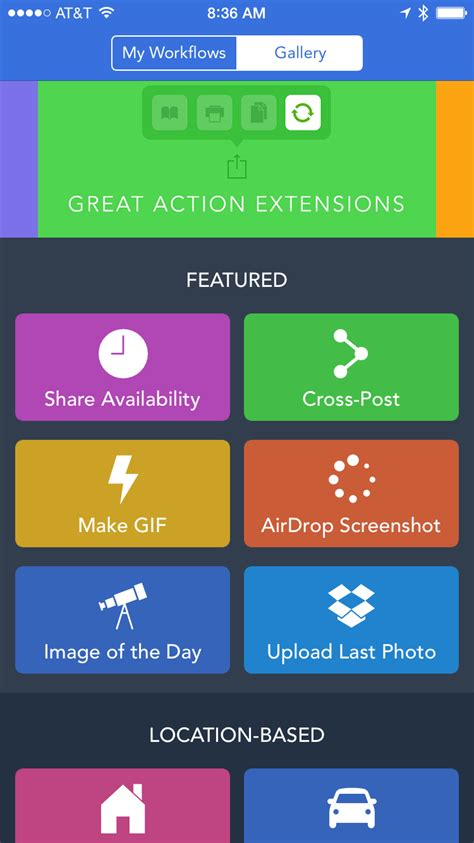 workflow for apps best iphone apps workflow