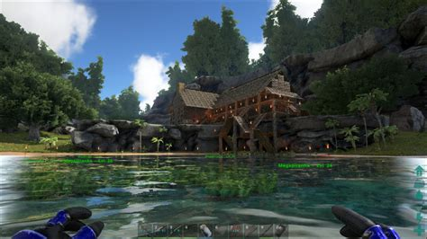 ark house design xbox one ark survival house google search ark survival evolved