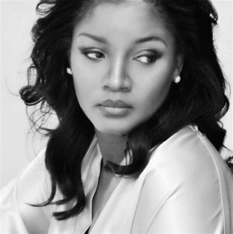omotola jalade ekeinde hairstyles omotola hair style hairtrend the omotola inspired wig is
