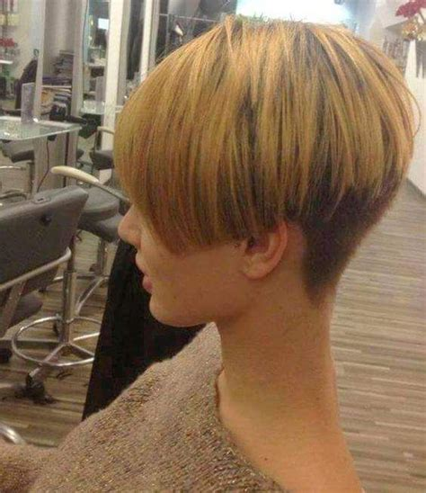 is a wedge haircut suitable for a woman of 69years 17 best images about wonderful very short and shaved hair