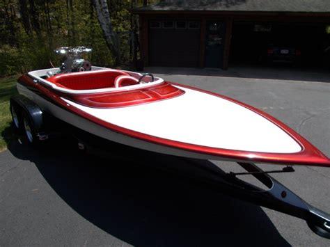 jet ski hits boat bangshift 1978 sanger