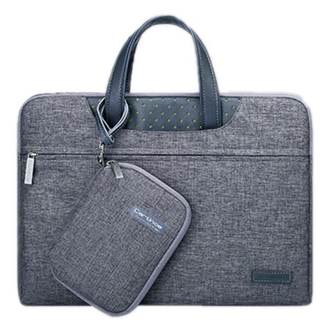 Cartinoe Style Backpack Series 15 4 Inch Grey 2 15 4 inch cartinoe business series exquisite zipper portable handheld laptop bag with