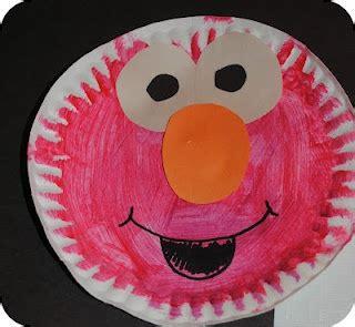 printable elmo mask 64 best letter e crafts images on pinterest preschool