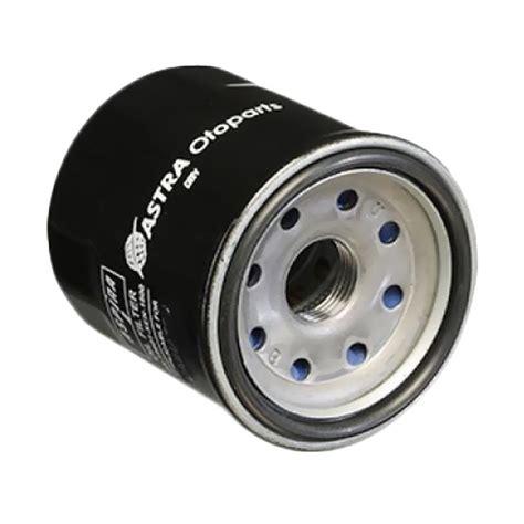 Filter Oli Avanza Xenia Omega Aspira jual aspira to 15601 avz 1800 filter oli mobil for toyota avanza veloz agya sirion